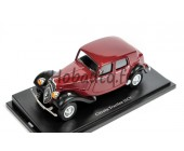 Citroen Traction 11CV bordeaux