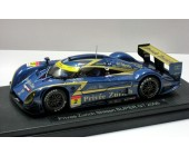 Shiden Super GT300 2006 - No.2 - Privee Zurich
