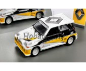 Renault 5 Maxi Turbo – Version presentation