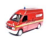 Mercedes Benz Sprinter Pompiers GRIMP