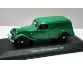 Citroen Traction 11 BL Fourgonnette 1937