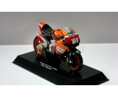Honda RC212V - No.69 Nicky Hayden – 2008