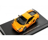 Lamborgini Gallardo Superleggera – Borealis Orange