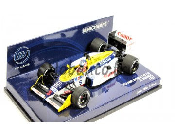 Williams Honda FW11B - No.5 Nigel Mansell – 1987